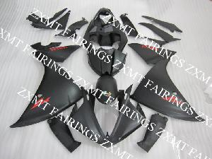 Motorcycle Fairing for YAMAHA (YZF-R1 2009-2011)