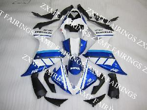 Motorcycle Fairing for YAMAHA YZF-R1 2009-2011