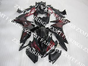 Motorcycle Fairing for YAMAHA YZF-R1 2007-2008
