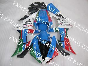 Motorcycle Fairing for YAMAHA (YZF-R1 02-03)
