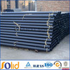 ASTM A888 cast iron grey round pipe for drainage made in China