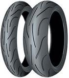 Inmetro Approved Motorcycle Tire