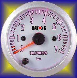 "2""(52mm) LED Display Auto Gauge (6106SW2-7)"