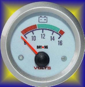 "2""(52mm)LED Display Auto Gauge(6127WEL)"