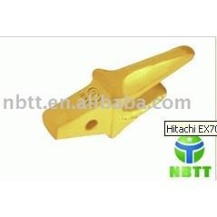 excavator for KOMATSU PC100 ADAPTER 20X-70-14151-23mm