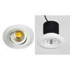 SAA LED down light for Australian market 10W 860lm