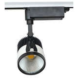 LED track spot light 30W