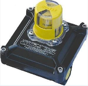 Limit Swith Box (APL210N/310N/410N,ITS100/300)