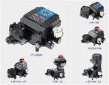 Valve Positioner (YT1000R, YT1200R)