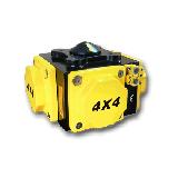 Pneumatic Actuator (DFX040~DFX115)