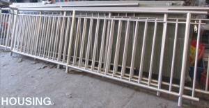 Promotion Stair Railing / Landing Railing / Swimming Pool Railing, 316 s.s