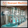 fully automatic maize flour machine corn flour milling machine from with factory price