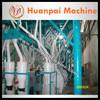 Automatic wheat flour machine wheat flour processing mill plant 