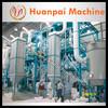 Complete Set wheat flour mill 10Ton wheat flour machine  home used flour machine