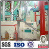 fully automatic wheat flour milling equipment wheat flour grinder  wheat flour machine
