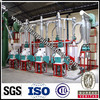 12T/D manufacturer maize flour mill machine with low price
