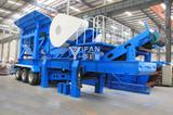 Mobile Crusher Plant (PP)