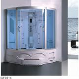 GT0514 Steam Whirlpool Shower