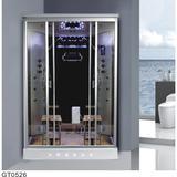 GT0526 Ariel Steam Shower room
