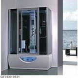 GT0531 Steam shower room