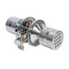 Digital Code + RFID Door Lock (CL-801-HB)