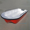 4.0m to 6.1m fiberglass type resuce boat, life boat, sport boat