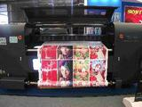 Double Side Printer Larget Format Inkjet Printer With Epson Head