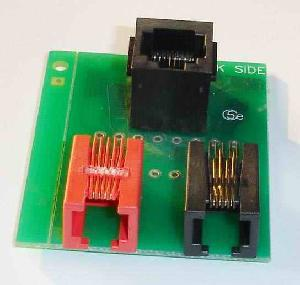 52 Top Entry PCB 55 Jack 8p