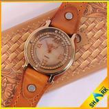 Luxury Diamond Stainless Steel Watch