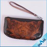 Genuine Leather Wallets for Men (S2B045)