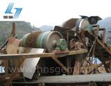 Conveyor Pulley (ML1-6365L)