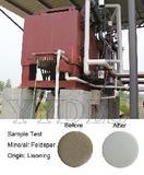 Magnet Separator (DLSD)
