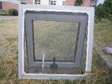 Aluminum Awning Window (KDSSC028)