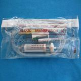 Disposable Transfusion Set