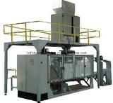 Automatic 50kg Bag Packaging Machinery (GFCK50G)
