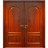 Interior Door Veneer Finish Door Wooden Door (MSJS01)