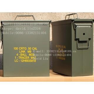 PA60 AMMUNITION BOX