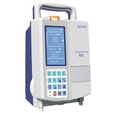infusion pump with warmer-upr-902