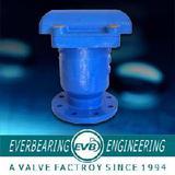 Air Release Hydraulic Valve (AIR-002-D)