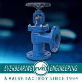 Angle Globe Valve (GBV-024-G)