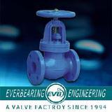 Globe Valve (GBV-031-G)