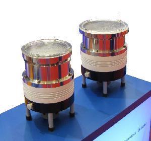 Turbo Molecular Pump (100mm Series)