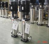 Stainless Steel Vertical Multistage Centrifugal Pump (CDLF)
