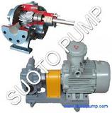 Gear Oil Pump (KCB)