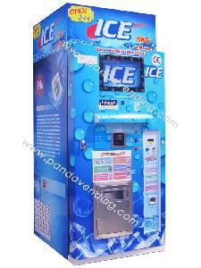 Ice Vending Machine (IV-1000)