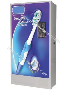 Toothbrush Vending Machine (TR3501)