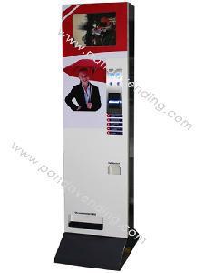 Large Capacity Umbrella Vending Machine (TR707)