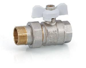 Brass Ball Valve (VG-A16802)