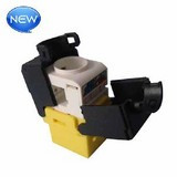 UTP Cat. 6 Keystone Jack 180 Degree Toolless (CL-KJU-C6T3)