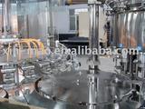 soft drink filling machine 3in1